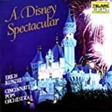 A Disney Spectacular:Disney Favorites