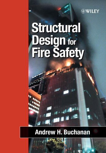 Structural Design for Fire Safety