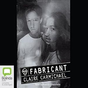 Fabricant | [Claire Carmichael]