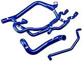 Samco Sport TCS221/C BLUE Samco Kit Renault Clio 172 02- 6Pcs Cooling