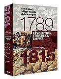 echange, troc Michel Biard, Philippe Bourdin, Silvia Marzagalli - Révolution, consulat et Empire, 1789-1815