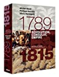 Rvolution, consulat et Empire, 1789-...