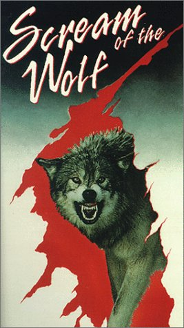 Scream of the Wolf DVD Cover