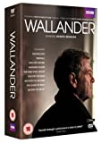 Wallander - Series 1-3 Box Set [DVD]