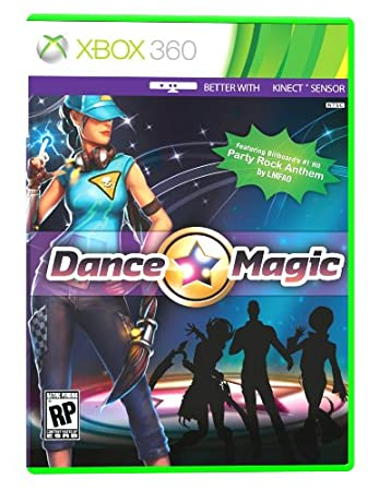 Dance Magic - Xbox 360
