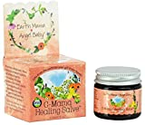 Earth Mama Angel Baby - C-Mama Healing Salve - 30 ml.