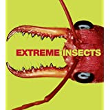 Extreme Insectsby Richard Jones