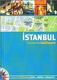echange, troc Guide Gallimard - Istanbul