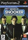 echange, troc World Snooker 2007