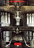 HR Giger ARh (German Edition) (3822896012) by Giger, H. R