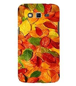 EPICCASE Autumn leaves Mobile Back Case Cover For Samsung Galaxy Grand Neo (Designer Case)