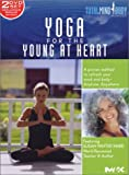 Yoga for Young at Heart (W/CD-Rom) (2pc) [DVD] [Import]