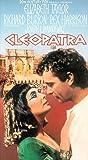 echange, troc Cleopatra [VHS] [Import USA]