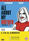 All About My Mother [DVD] [1999] - Pedro Almodóvar