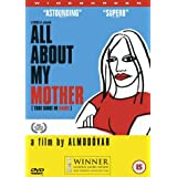All About My Mother [DVD] [1999]by Cecilia Roth