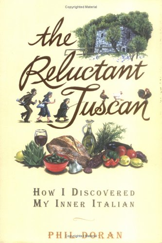 Image for The Reluctant Tuscan