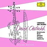 echange, troc  - David Oistrakh : Concertos et Bis (Coffret 3 CD)