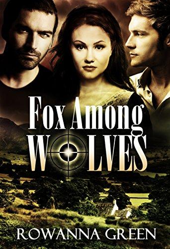 Fox Among Wolves by Rowanna Green ebook deal