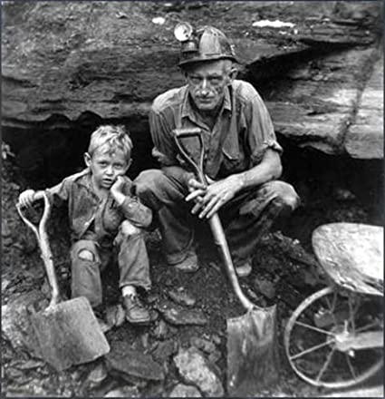Music of Coal: Mining Songs from the Appalachian Coalfields