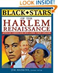 Black Stars of the Harlem Renaissance...