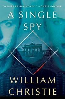 Book Cover: A Single Spy