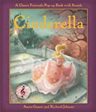 img - for Pop-up Fairytale Sounds: Cinderella book / textbook / text book