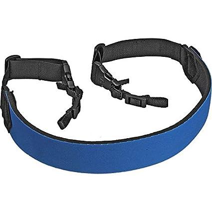 Tamrac-N25-Neoprene-QuickRelease-Camera-Strap-(Blue)