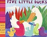 Five Little Ducks (Lickety Splits) Jemima Lumley