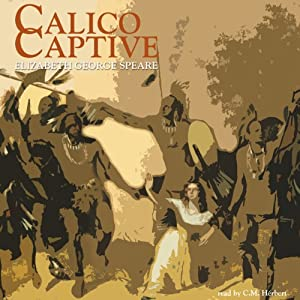 Calico Captive Audiobook