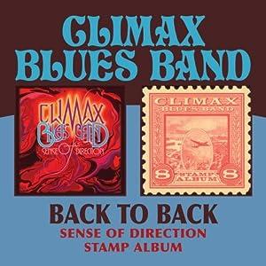 Back to Back: Sense of Direction / Stamp Album