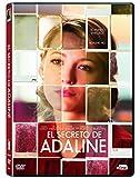 El Secreto De Adaline [DVD]