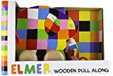 Elmer Wooden Pull Along