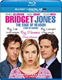Bridget Jones: The Edge of Reason / Bridget Jones - L'age de raison (Bilingual) [Blu-ray + Digital Copy + UltraViolet]