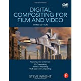 Digital Compositing for Film and Videoby Steve Wright
