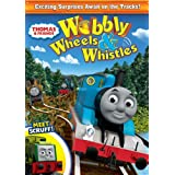 Thomas & Friends: Wobbly Wheels & Whistles – $5.00!