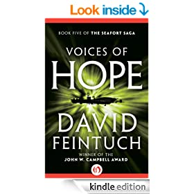 Voices of Hope (The Seafort Saga, 5)