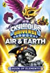 Skylanders Book of Elements: Air and...