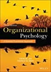 Organizational Psychology: A Scientis...
