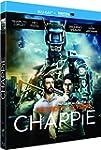 Chappie [Blu-ray + Copie digitale]
