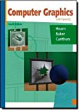 img - for Computer Graphics with Open GL (4th Edition) book / textbook / text book