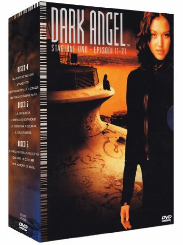 Dark angel Stagione 01 Episodi 11-21 [3 DVDs] [IT Import]