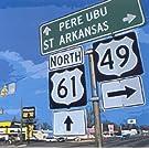 St.Arkansas