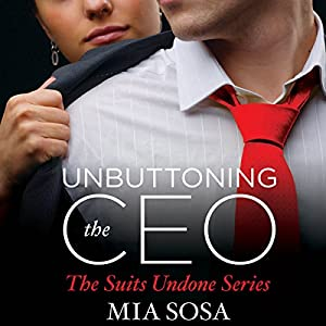 Unbuttoning the CEO Audiobook