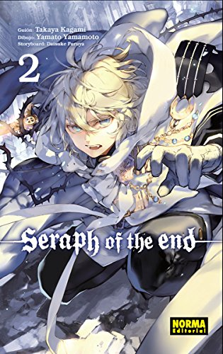 Seraph of the End 2.