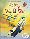 img - for See Inside the First World War (Usborne Flap Book) book / textbook / text book