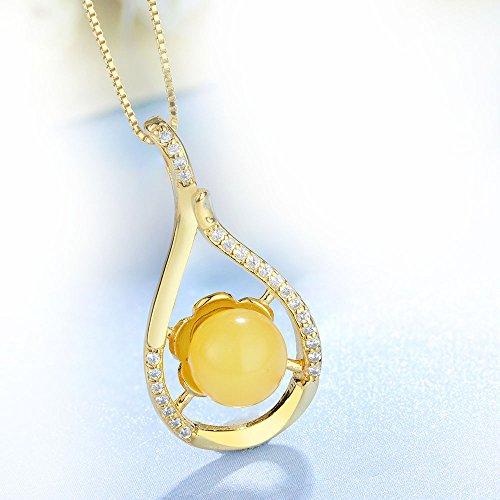 graceful-collier-avec-pendentif-en-ambre-chaine-45-cm-argent-925-1000