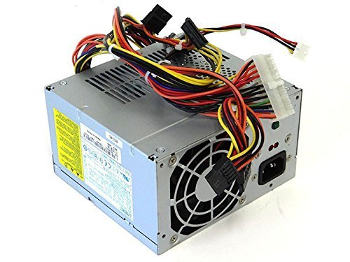 For Dell Inspiron 530 531 Vostro 200 400 Studio 540 350w Power Supply G846G FU913 DPS-530YB-1A PS-6351-2 by FOR DELL [並行輸入品]