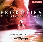 Prokofiev: The Stone Flower