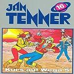 Kurs auf Wega 5 (Jan Tenner Classics 16) | Horst Hoffmann