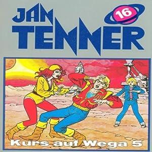 Kurs auf Wega 5 (Jan Tenner Classics 16) Hörspiel